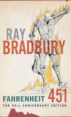 Fahrenheit 451: The Temperature at Which Book Paper Catches Fire, and Burns 9780345342966
