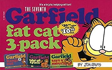 Fat Cat 3-Pack 9780345414496