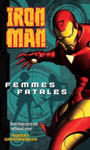 Femmes Fatales 9780345506856