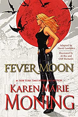 Fever Moon 9780345525482
