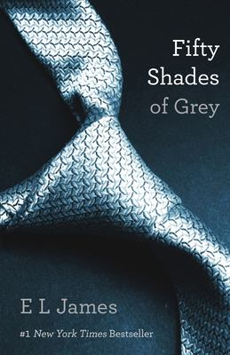 Fifty Shades of Grey 9780345803481