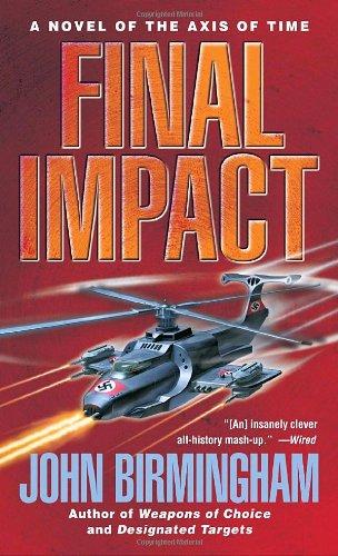 Final Impact 9780345457172