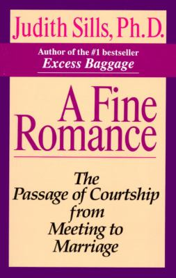 Fine Romance 9780345385710