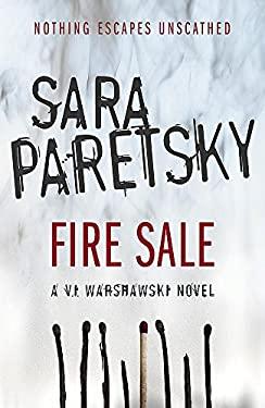 Fire Sale 9780340839089
