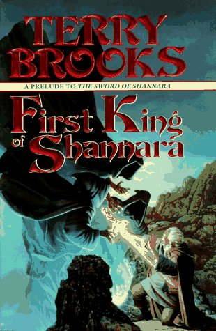 First King of Shannara 9780345396525