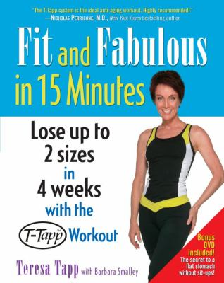 Fit and Fabulous in 15 Minutes [With Bonus DVD] 9780345484048