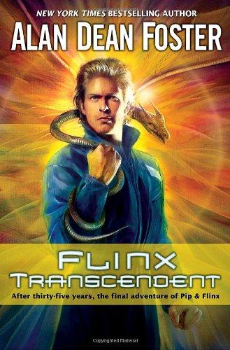 Flinx Transcendent 9780345496072