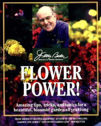 Flower Power! 9780345434159