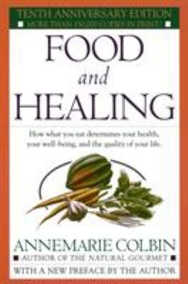 Food and Healing 9780345303851