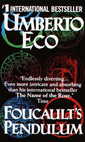 Foucault's Pendulum 9780345368751