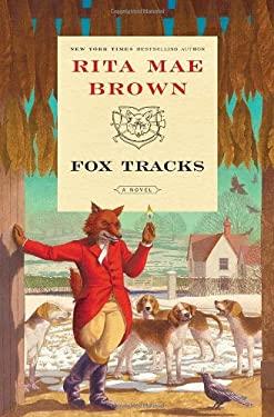 Fox Tracks 9780345532978