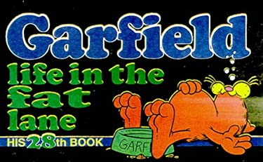 Garfield: Life in the Fat Lane 9780345397768