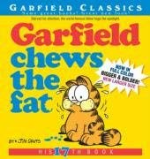 Garfield Chews the Fat: His 17th Book 9780345491701