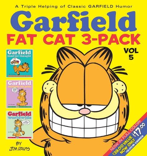 Fat Cat 3-Pack 9780345491800