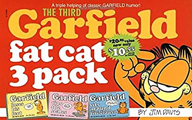 Garfield Fat Cat Three Pack Volume III