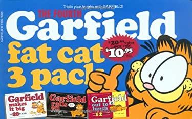 Garfield Fat Cat Three Pack Volume IV 9780345402387