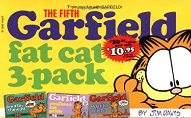 Garfield Fat Cat Three Pack Volume V 9780345404046