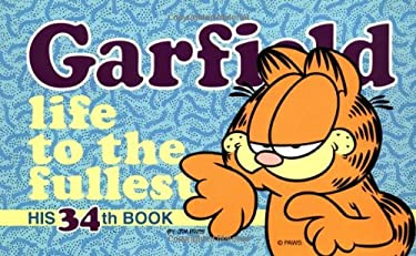 Garfield Life to the Fullest 9780345432391