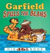 Garfield Spills the Beans 9780345491770