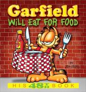 Garfield Will Eat for Food 1066028
