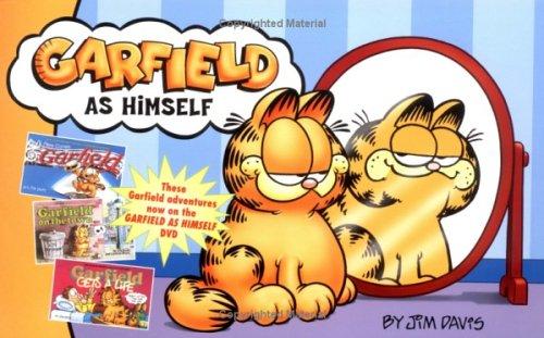 Garfield as Himself 9780345478054