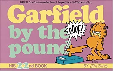 Garfield by the Pound 9780345375797