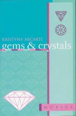 Gems & Crystals 9780340828007