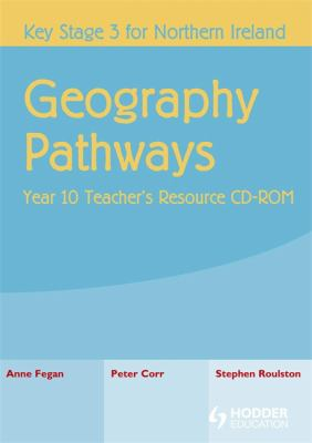 Geography Pathways 9780340946954