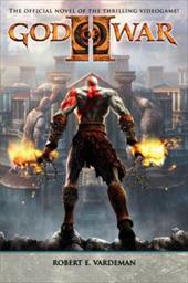 God of War II 1067409