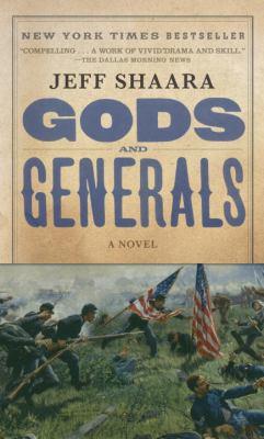 Gods and Generals 9780345422477