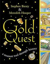 Gold Quest: A Treasure Trail Through History