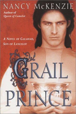 Grail Prince 9780345456489