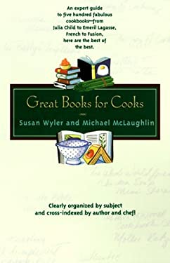 Great Books for Cooks 9780345421494