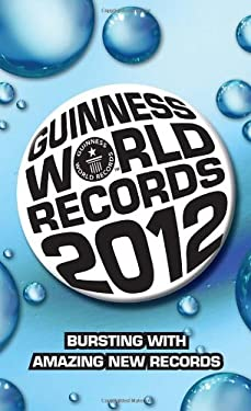 Guinness World Records 9780345534378