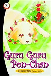 Guru Guru Pon-Chan: Volume 8 1065215