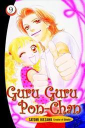 Guru Guru Pon-Chan: Volume 9 1065216