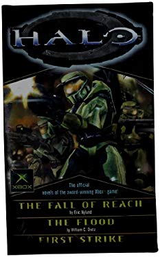 Halo: The Official Novels of the Award-Winning Xbox Game 9780345473042