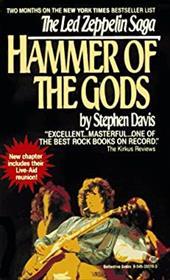 Hammer of the Gods 1056293