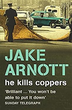 He Kills Coppers 9780340748800
