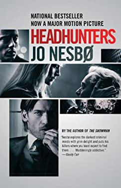 Headhunters (Movie Tie-In Edition) 9780345803474