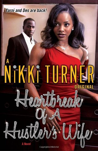 Heartbreak of a Hustler's Wife 9780345511089