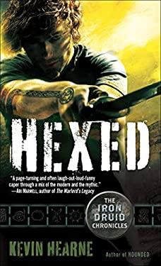 Hexed 9780345522498