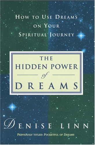 Hidden Power of Dreams 9780345400031