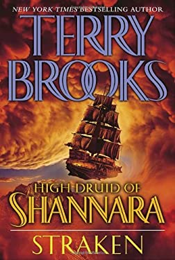 High Druid of Shannara: Straken 9780345451125