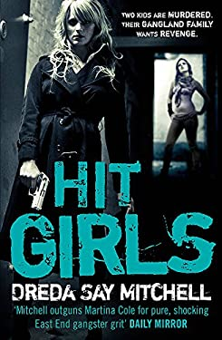 Hit Girls 9780340993224