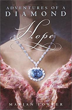 Hope: Adventures of a Diamond 9780345444868