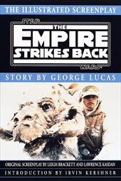Illustrated Screenplay: Star Wars: Episode 5: The Empire Strikes Back 1060875