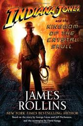 Indiana Jones and the Kingdom of the Crystal Skull 1066828