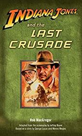 Indiana Jones and the Last Crusade 1057912