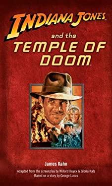 Indiana Jones and the Temple of Doom 9780345314574